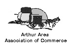 Arthur Area Association of Commerce